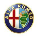 Distančniki - Alfa Romeo